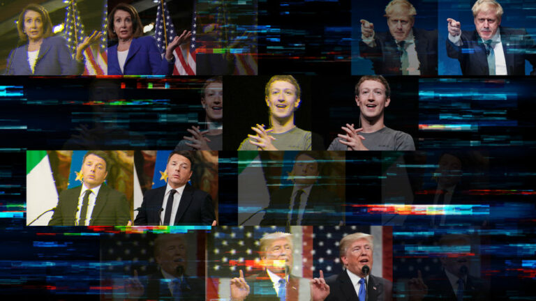 Deepfake: From Voice Swap To Full Body Synthesis