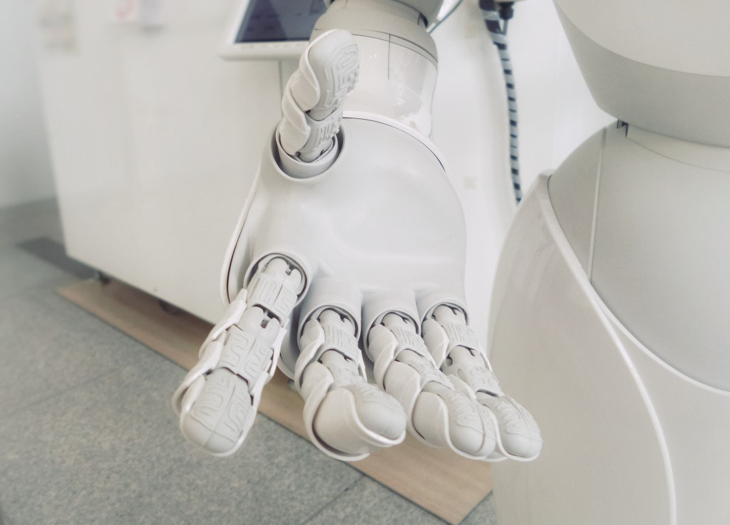 Non-Exist Robotic Deepfake Humans Coming