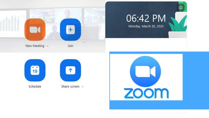 Are They Really the People You Think You are Meeting on Zoom?